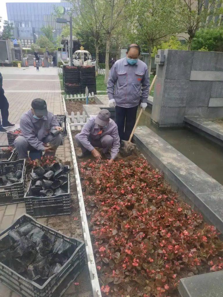 庆祝中国共产党成立100周年——爱国、 爱家、 爱林溪!